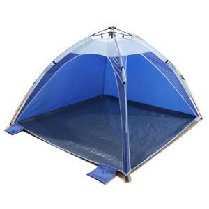 אוהל חוף פתיחה מהירה