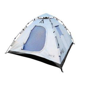 אוהל קמפינג פתיחה מהירה 4 מקומות